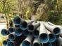 HDPE双壁波纹管,雨水管、污水管全新出售