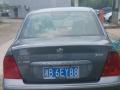 标致307-三厢2010款 1.6 手动 舒适版 性价比超值二手