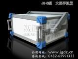 供应杰高品牌JG-B型豪华便携式机箱 台式机箱 加固机箱