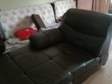个人转让二手皮沙发