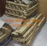 呼和浩特铜丝布内蒙古铜丝网厂家鄂尔多斯防辐射屏蔽网批发