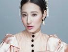 丽水吉田形象设计艺术学校 化妆造型 美甲培训