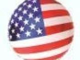 外贸热销 广告气球定制印刷 铝膜气球卡通各类批发