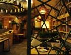 重庆咖啡店装修设计,咖啡厅装饰设计风格,音乐餐吧装修装饰