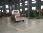 标准钢结构厂房。