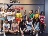 中山市0760X SHOW舞蹈工作室