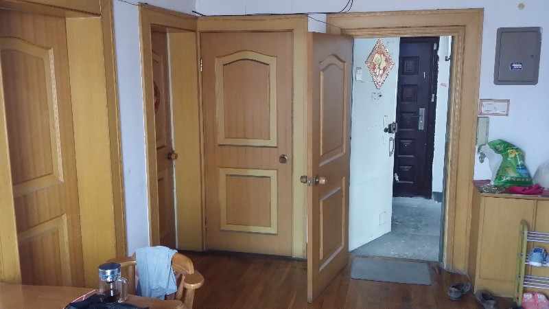 沧浪区吴门桥街道内马路8号 2室 1厅 75平米 整租