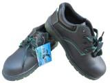 沃锐安全鞋 防砸防刺穿 耐油劳保鞋防护鞋 防滑安全鞋 防护用品