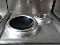 鼎龙单头单尾电磁灶食堂商用电磁大锅灶大功率商用电磁炉