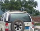 黄海领航者2005款 2.4 手动 两驱标准型 低价出售越野车