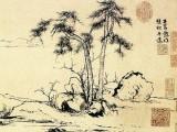书画收藏品北京现金现款见面交易,投资有回报
