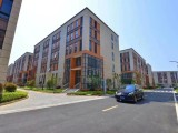 常州武进厂房出售 一期现房捡漏独栋2层516平 每层258平