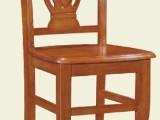众发家具 实木专业生产 餐桌椅子批发 成品 南康白胚家具直销批发