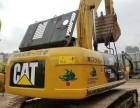 出售二手卡特336D挖掘机 卡特320D 349D挖掘机