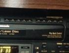 CD机,镭射碟机Panasonic原装日产