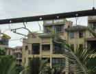 三亚 凤凰水城 洋房大两房 年租 半年租 都可以 拎包入住