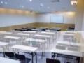 双井小型写字间会议室培训室出租 独立工位直租