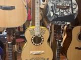鄭州吉他便宜賣啦