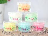 韩式星星爱心幸运星小瓶糖水果玻璃瓶创意星星许愿瓶糖果零食批发