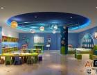 重庆南岸区幼儿园装修 南坪幼儿园装修设计 幼儿园学校装修