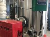 0.05吨亮普取暖锅炉全自动控制移动方便