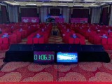 上海专业庆典电视大屏制作出租 专业投影仪点歌机