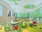 合肥幼儿园装修设计 幼儿园装修报价 找枫雅装饰公司