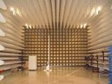 重庆哥尔摩厂家定制三米法电波暗室sac-3