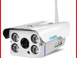 厂家直销监控wifi摄像机室外无线摄像头