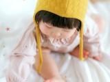 常熟好的儿童摄影 奶牛叔叔免费新生儿宝宝照上门拍摄