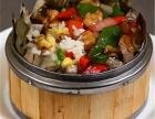 广州竹筒饭加盟连锁店-荷百味掀起加盟新潮流