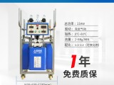京華邦威 高壓聚氨酯發泡機廠家供應 養殖舍保溫噴涂設備