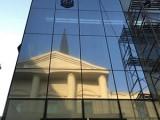 青岛玻璃贴膜,窗膜,办公室玻璃贴膜,隔热膜,防爆膜,磨砂膜