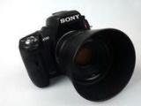 深圳回收二手数码相机,单反相机镜头数码相