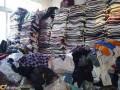 收购旧衣,鞋子,包包,床上用品