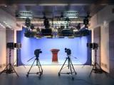 天創華視全國虛擬演播室系統直播間搭建整體解決方案