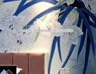 巨匠墙体手绘,墙体彩绘,设计健身房,家庭软装,墙绘