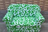 厂价直销宜家小户型沙发单人卧室双人沙发布