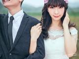 肇庆薇薇新娘婚纱摄影