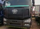 一汽解放解放J6P牵引车全国可提档可分期1年5万公里25万