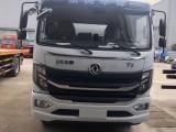 东风天锦12吨油罐车,厂家专业生产,品质有保障