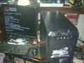 双核四核主板处理器硬盘内存