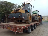 西安二手压路机转让,徐工柳工22吨20吨压路机个人出售