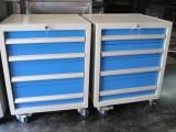 南宁抽屉式工具柜  工业化工具柜  简易带挂板式工具柜