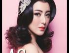 武昌化妆学校承接各种新娘妆团体妆38