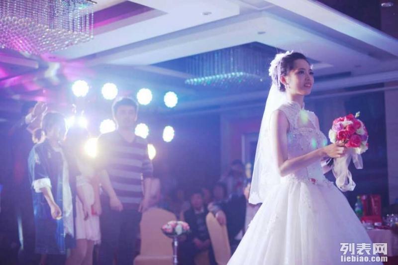 泰安哪一家婚庆公司比较好泰安性价比最高的婚庆