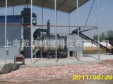 供应节能河沙烘干机|高效三筒烘干机|上海节能型三筒沙子烘干机