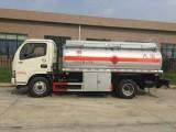 5吨油罐车 厂家直销 全国送货 可分期 包上户