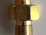 厂家直销  液压元件(单向阀油嘴)