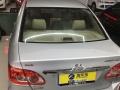 丰田 花冠 2011款 1.6 手动 经典版寄售车辆 有质保提供